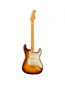 75th Anniversary Commemorative Stratocaster Maple Fingerboard 2-Color Bourbon Burst