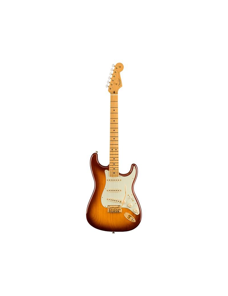 75th Anniversary Commemorative Stratocaster Maple Fingerboard 2-Color Bourbon Burst