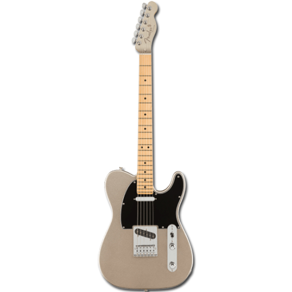 75th Anniversary Telecaster Maple Fingerboard Diamond Anniversary