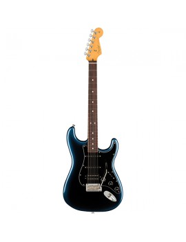 American Professional II Stratocaster HSS Rosewood Fingerboard Dark Night