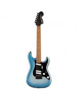 Contemporary Stratocaster Special Roasted Maple Fingerboard Black Pickguard Sky Burst Metallic