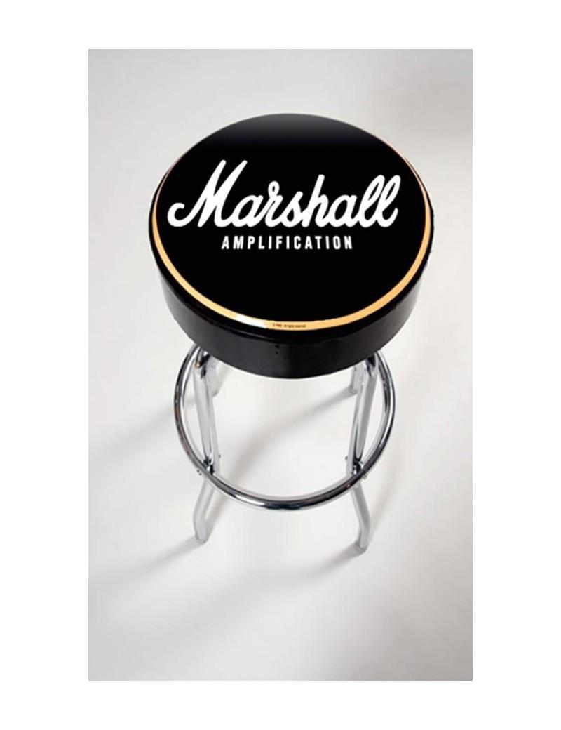 MARSHALL - SGABELLO GIREVOLE 76CM