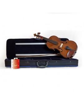 VL4120 Violino 1/2 con custodia ed arco