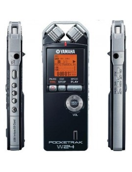 POCKETRAK W24 POCKET RECORDER FOR S750/S950