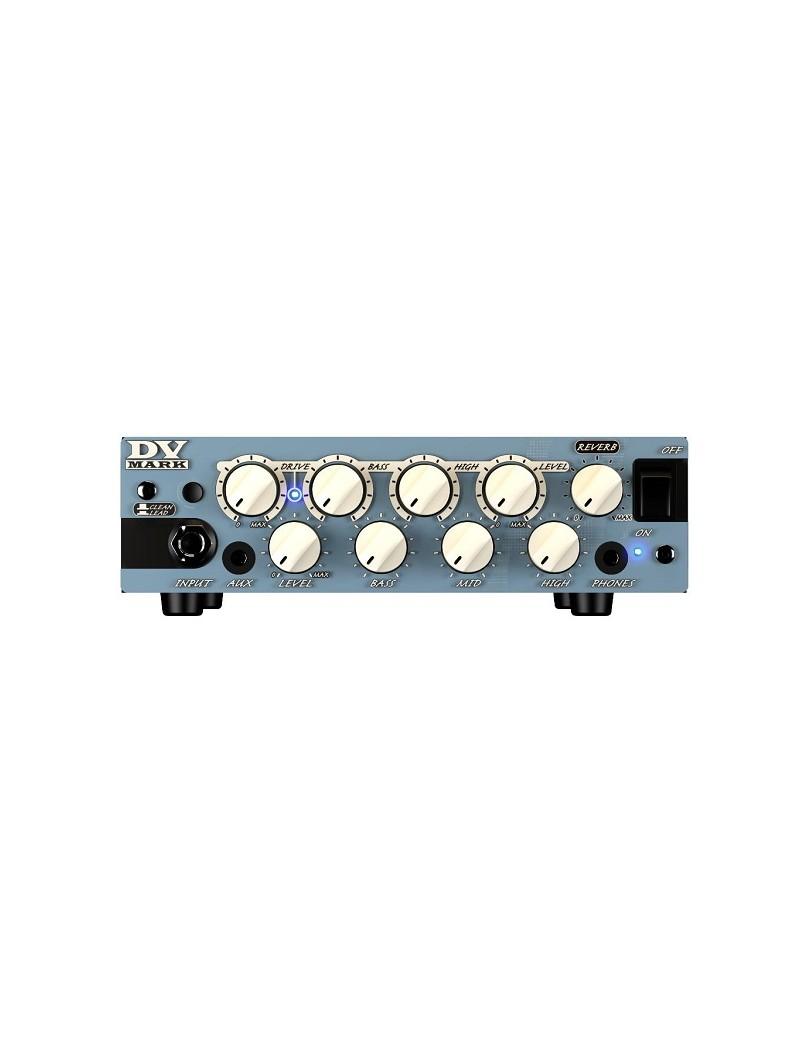 DV MICRO 50 II