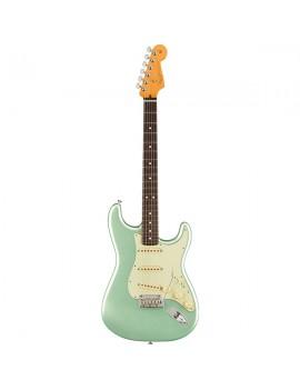 American Professional II Stratocaster®, tastiera in palissandro, Mystic Surf Green