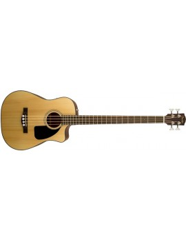 CB-100CE ACOUSTIC BASS