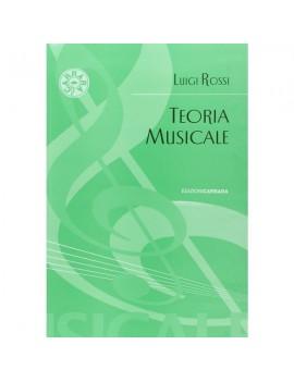 Teoria Musicale di Luigi Rossi