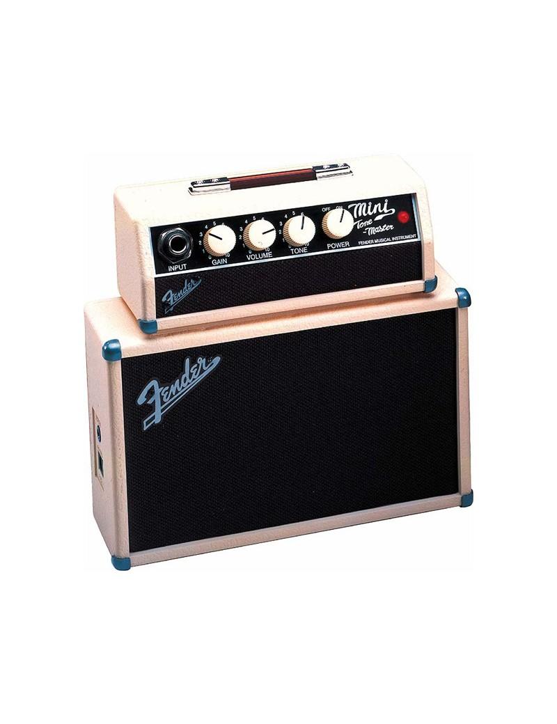 Amplificatore Mini Tonemaster®, Tan/Marrone