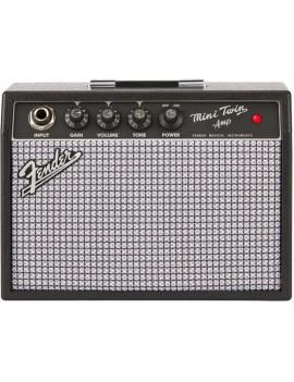 Mini \'65 Twin-Amp™
