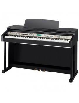 CDP 45 Pianoforte digitale NERO