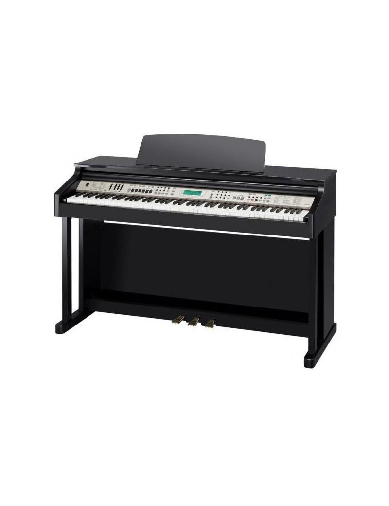 CDP 45 Pianoforte digitale NERO