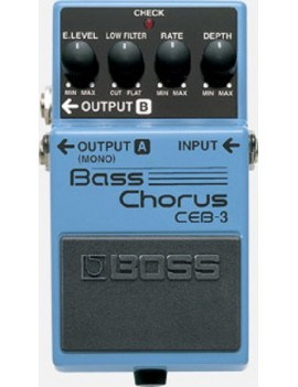 CEB-3 BASS CHORUS