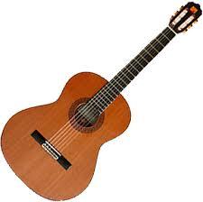 Chitarra classica modello 0