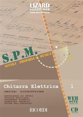 Chitarra Elettrica - Vol. 1