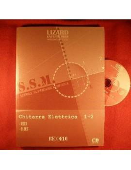 Chitarra Elettrica Rock e Blues vol.1