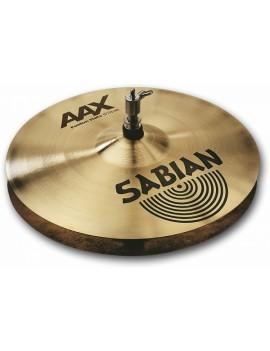 AAX SABIAN FAST HATS 13 33CM