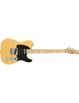 Classic Player Baja Telecaster®, Maple Fingerboard, Blonde