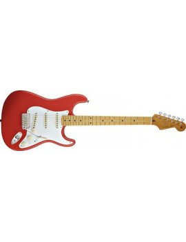 Classic Series '50s Stratocaster® Maple Fingerboard, Fiesta Red