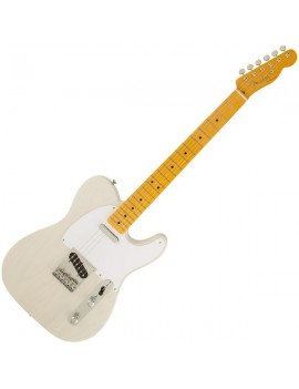 Classic Series '50s Telecaster® Lacquer, Maple Fingerboard, White Blonde