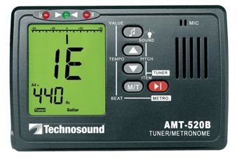 ACCORDATORE E METRONOMO AMT-520B