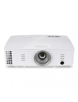 Acer P1185. Luminosità proiettore: 3200 ANSI lumens