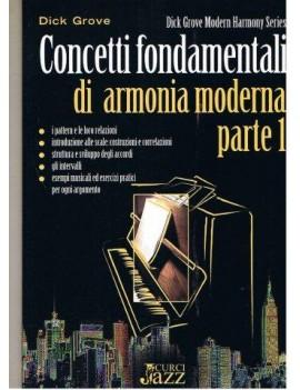CONCETTI FONDAMENTALI DI ARMONIA MODERNA - PARTE 1