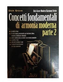 CONCETTI FONDAMENTALI DI ARMONIA MODERNA - PARTE 2