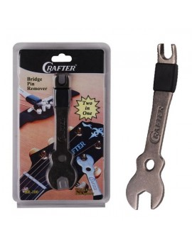 Crafter Bridge Pin Remover BR-100