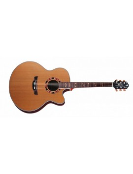 CRAFTER JE 18CD/N