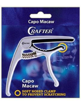 Crafter MACAW Capotasto mobile in alluminio