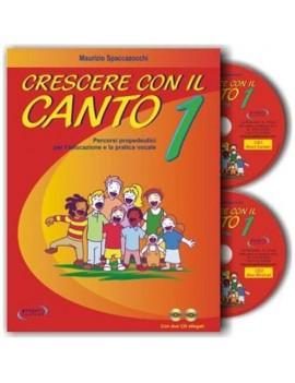 Crescere Con Il Canto Vol 1