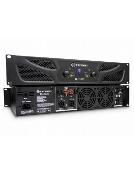 Crown XLI1500 Amplificatore 2x450 W/4 ohm