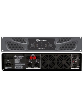 Crown XLI2500 Amplificatore 2x750 W/4 ohm