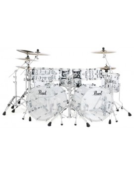 Crystal Beat Series - Crystal Clear (CRB-504-P)
