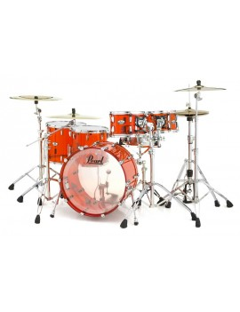Crystal Beat Series - Ruby Red (CRB-504-P)