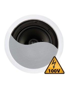 CSPT8 Ceiling Speaker 100V / 8 Ohm 8 120W