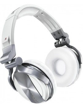 CUFFIA PER DJ PROFESSIONALE WHITE