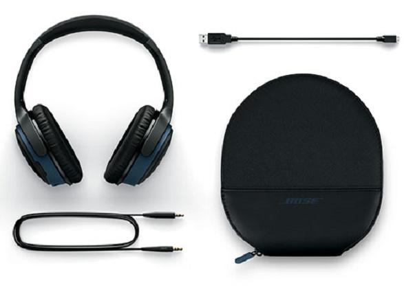 Cuffie Bose® SoundLink® around-ear II wireless