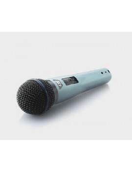 CX-08S Microfono dinamico cardioide per voce