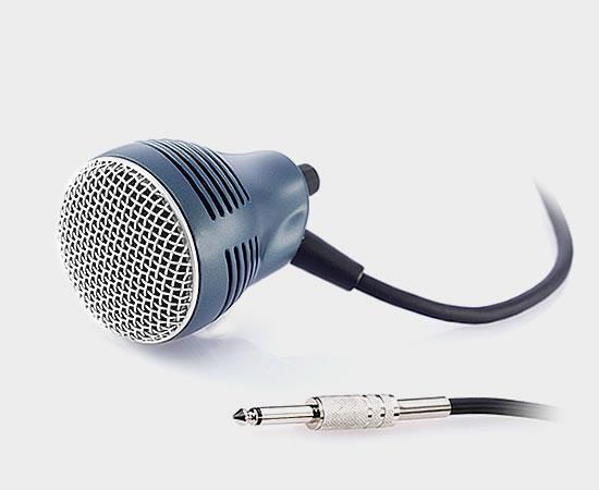 CX-520D Microfono dinamico supercardioide