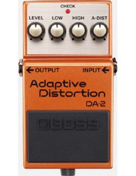DA-2 ADAPTIVE DISTORTION