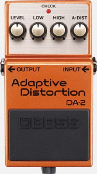 DA-2 ADAPTIVE DISTORTION