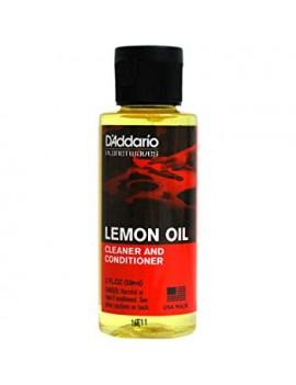 DADDARIO LEMON OIL