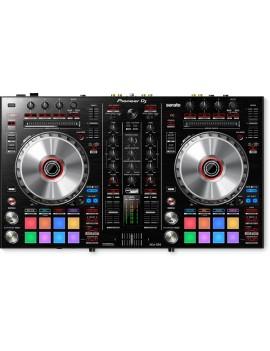 DDJ-SR2 Console portatile a 2 canali per Serato DJ Pro