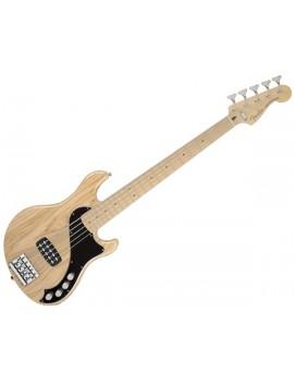 Deluxe Dimension™ Bass V (5-String), Maple Fingerboard, Natural