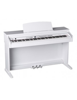 Digital Piano bianco CDP 101 con Bluetooth