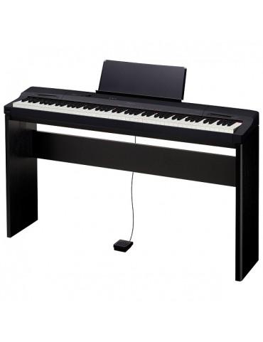 Digital Piano PRIVIA PX-160BKK7 con Supporto