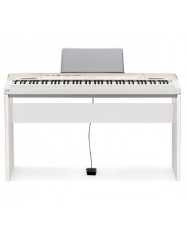 Digital Piano PRIVIA PX-160WEK7 CON SUPPORTO