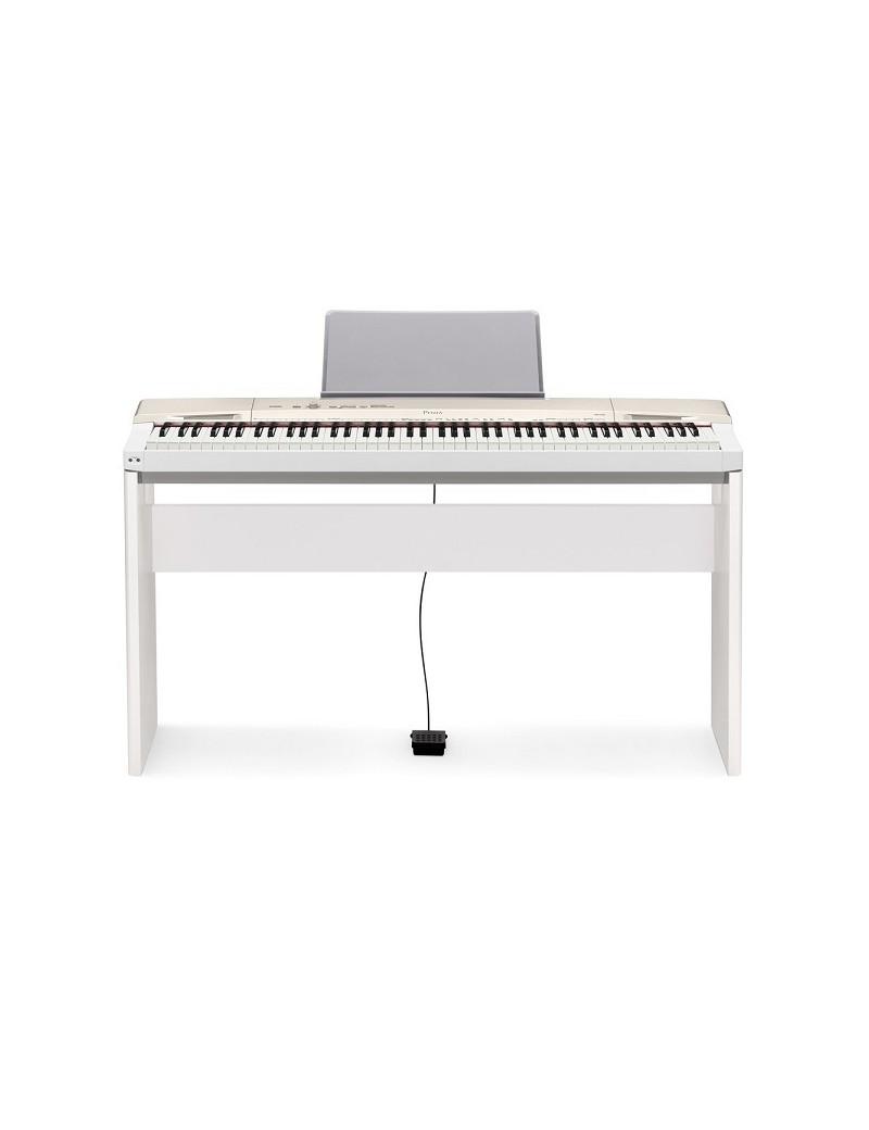 Digital Piano PRIVIA PX-160WEK7 CON SUPPORTO